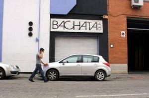 La pelea en la que ha muerto un hombre en Sabadell habría empezado delante de esta discoteca, según testigos de los hechos
