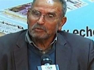Mohamed Benalel Merah, padre del islamista asesino de Toulouse.