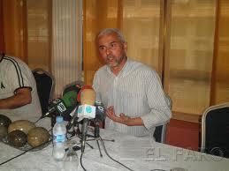 Abdelraman Benyaya, presidente de la Comunidad Islámica de Melilla.