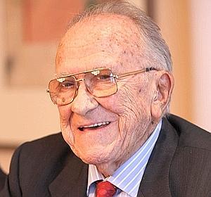 Santiago Carrillo, uno de los españoles más siniestros del siglo XX.
