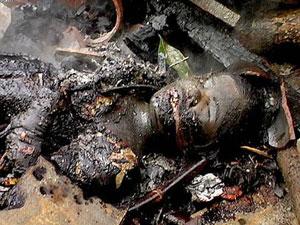 Cristiano asesinado en Pakistán.