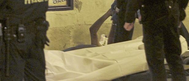 El joven, de tan sólo 16 años y origen dominicano, murió de dos disparos