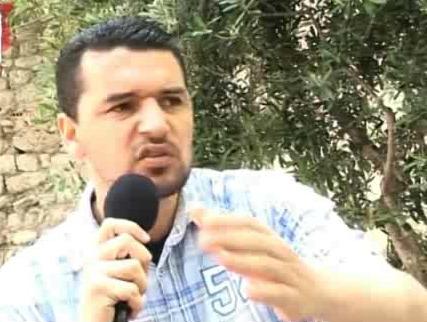 Omar Djellil.