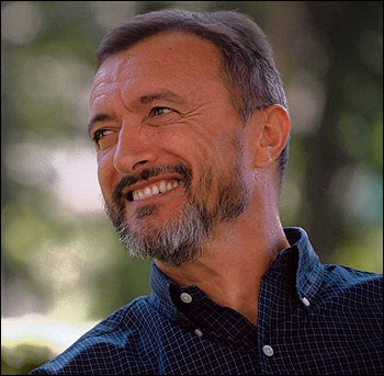 Arturo Pérez Reverte.