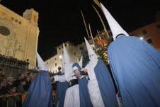 Semana Santa en Lérida.