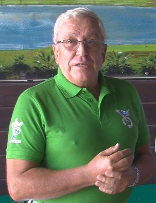 Enrique Bohórquez, editor del diario subvencionado 'Melilla Hoy'.