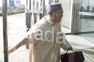 El imán de Tarrasa llega a los juzgados.