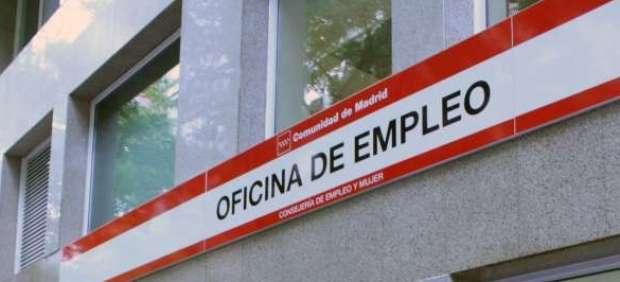 Ya paren hasta en las oficinas del paro una m dico for Oficina de empleo leon