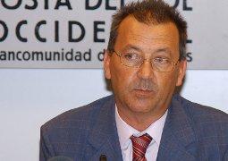 Juan Sánchez, exalcalde de Casares.