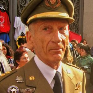 El coronel Martínez Inglés.