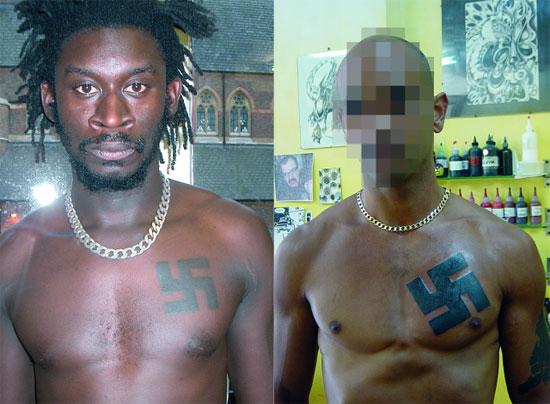 Soldados Negros Asiaticos Musulmanes De Hitler Taringa