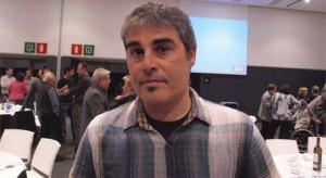 Lluís Oliveras.