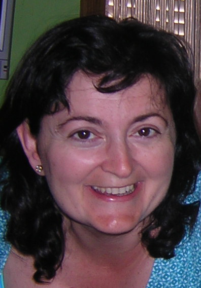 Margarita Cabrer.