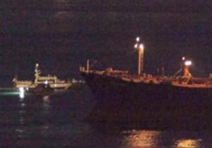 La policía de Gibraltar ha vuelto a hostigar a los pesqueros españoles