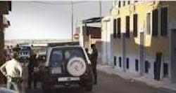Los asaltantes fueron localizados rápidamente por las calles de Portillo.