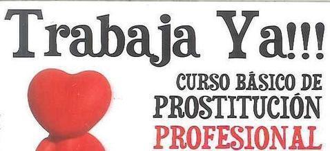curso para prostitutas prostitutas en torrijos