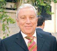 El subvencionado Enrique Bohórquez.