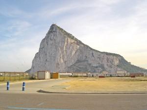 En 1969, España cerró la verja de Gibraltar, antro delictivo internacional.