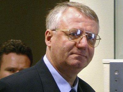 Vojislav Seselj