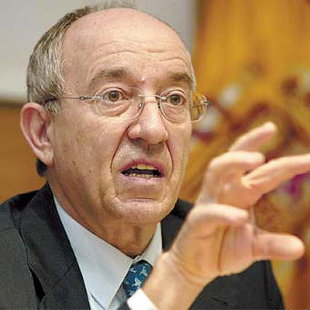 Miguel Ángel Fernández Ordóñez, 'MAFO'.