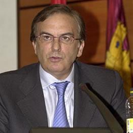 Jordi García Candau.