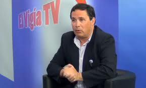 Juanjo Medina, exdirector de 'El Telegrama de Melilla'.