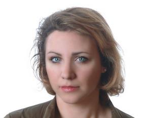Alexa Kefalas.