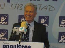 Julio Liarte.