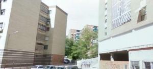 Imagen de la calle del Estribo, en Valdemoro (Madrid), donde tuvo lugar el suceso.