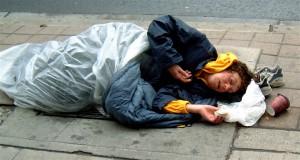 En Andalucía hay ya un millón de personas que viven en el umbral de la pobreza.
