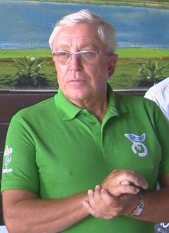 Enrique Bohórquez.