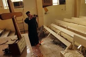 Desde las mezquitas de Mosul se promueven los ataques contra los cristianos.