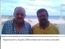 ESTAFA 2000 más conocido el partido como ESPAÑA 2000 ... Regenera