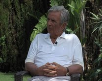 Roberto Centeno, durante la tertulia en Alerta Digital TV.