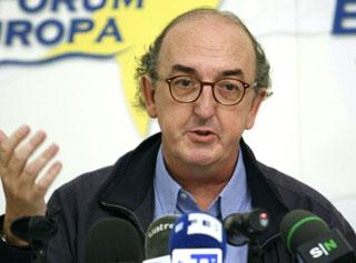 El zapaterista Jaume Roures, propietario de 'Público'.