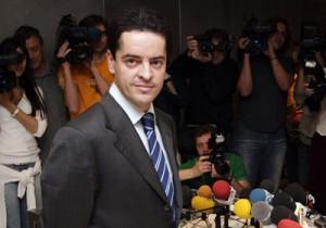 Enrique Bañuelos.