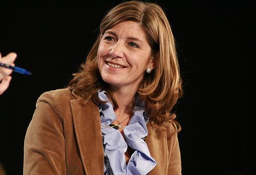 María José García Cuevas.