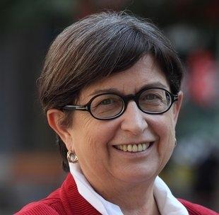 La socialista Teresa Cunillera.