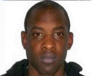 Mahamadou Doucouré, el más violento de los violadores.