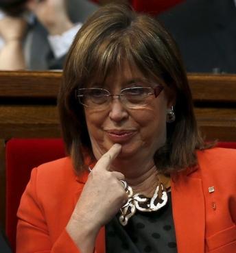 Irene Rigau.