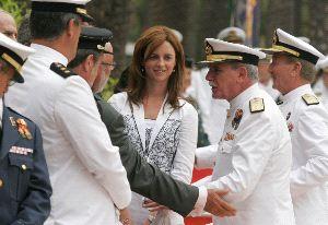 """El coronel Alamán responde a Juan Tardá: """"Si alguna vez pelease con usted, en cumplimiento de mi deber con España, sería de frente, no poniendo bombas como sus amigos de Terra Lliure"""" Rosety1"""