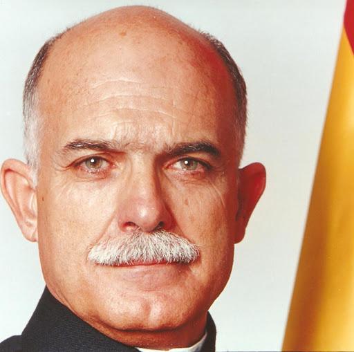 Agustín Rosety