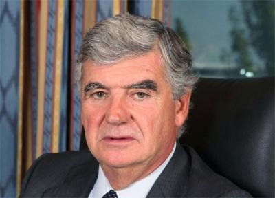 Santiago Bergareche.