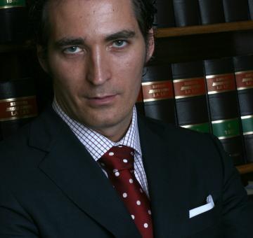 Jaime Rodríguez, asesor legal de AD.