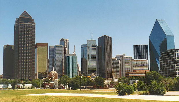Imagen de Dallas.
