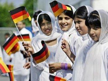 Buscar chicas de Alemania