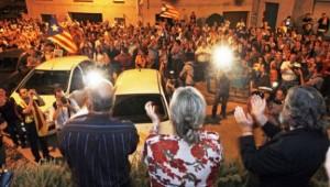Sant Pere de Torelló proclama la independencia