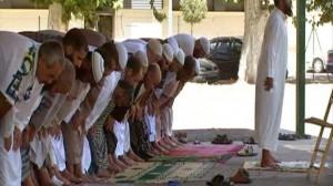 El Imán de Tarrasa, uno de los imanes más fundamentalistas de Cataluña.