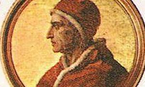 Imagen de Gregorio XII.