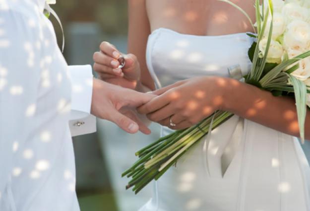 Matrimonio Entre Catolico Y Judio : España registró matrimonios católicos musulmanes